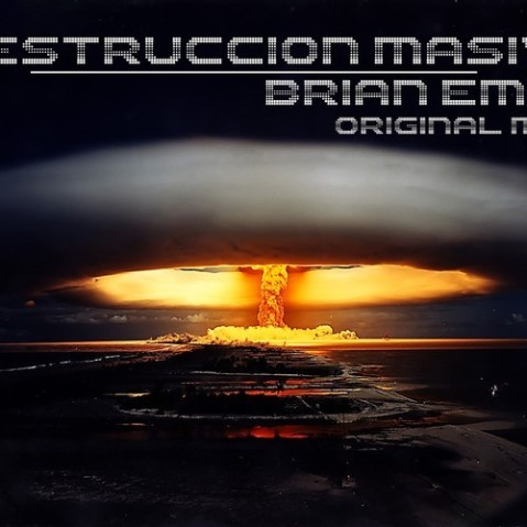 Brian Em- Destruccion Masiva (Original Mix)