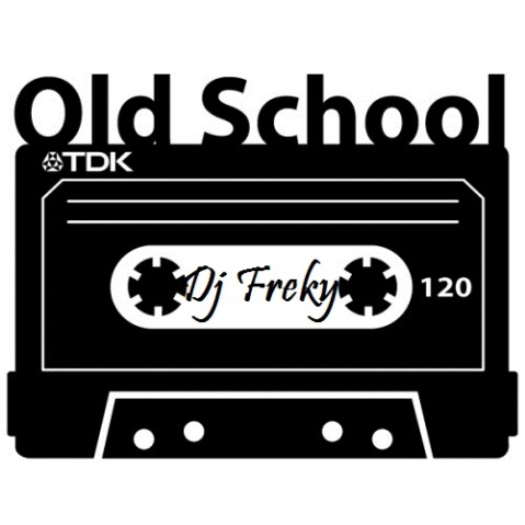 Dj Freky - Old School.mp3