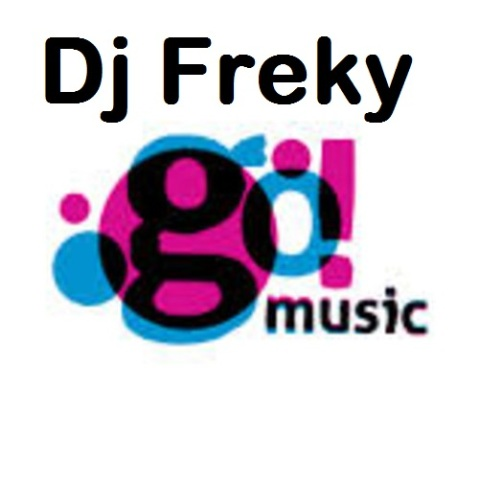 Dj Freky - Music Go! (Origianl Mix)