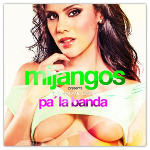 Mijangos - Chichis Pa La Banda (Dj Mada Remix) De DAMMOVE